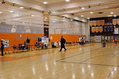 Electives Fair 1/21/11