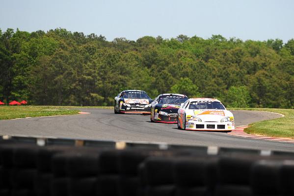 Auto Racing 2014