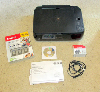 Canon Pixma mp280 printer for sale