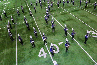 Marching Formations