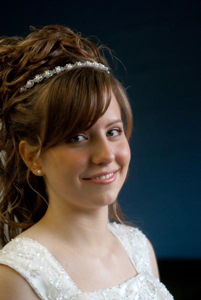 Alex Rebecca Wedding