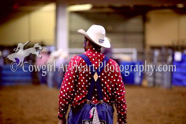 The Misfit Cowboy