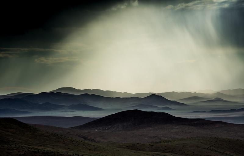 clouds, Steppe grassland, Mongolia Altanbulag