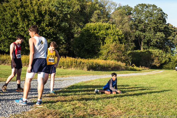 CSW - 2016 : XC 14oct@Bellevue