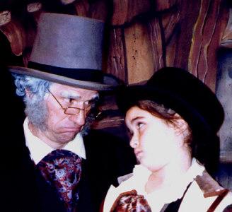 Musical Theatre Village 1998