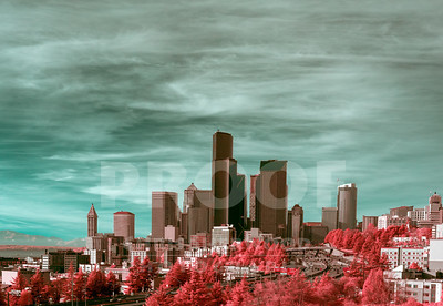 Infrared Seattle Misc