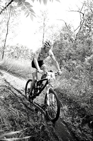 2010 Bluff Riders Charge - Pro