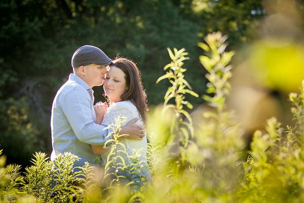 Carolyn and Matt Engagement 5 star considerations