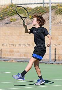 Junior Tennis - 03/02/2017