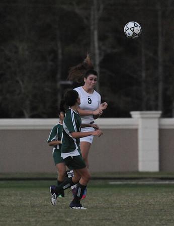 Seacrest Soccer 2011