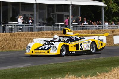 Le Mans Cars