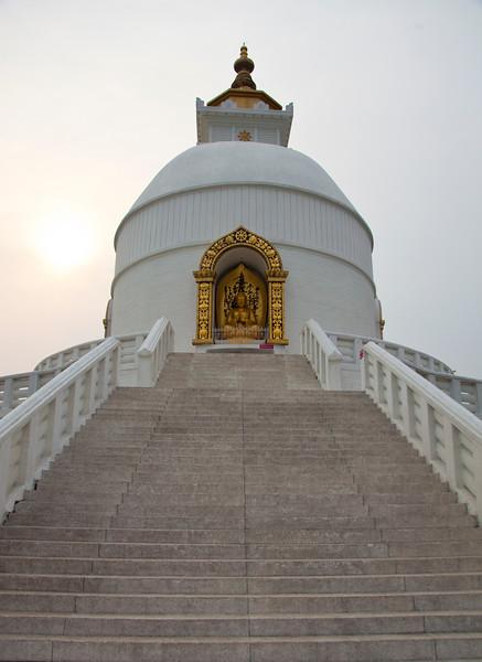 World Peace Pagoda - lake Phewa (32 of 43).jpg
