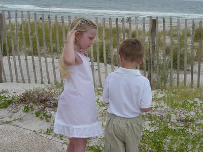 Beach 2005