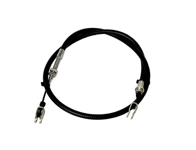FIAT L SERIES FORD NEW HOLLAND 40 60 TL TS CASE IH JX SERIES PICK UP HITCH CABLE 1250MM LONG