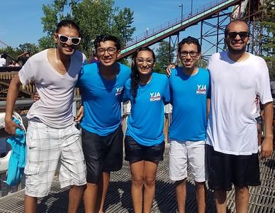 Mid-West Summerfest Retreat 2017