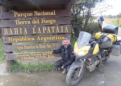 2013 02 02 Argentina