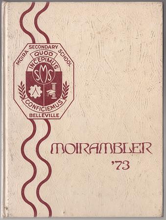 Moirambler '73