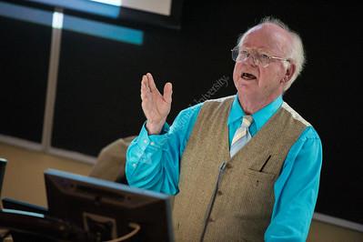 31988 E. Lynn Miller Lecture - John Todd