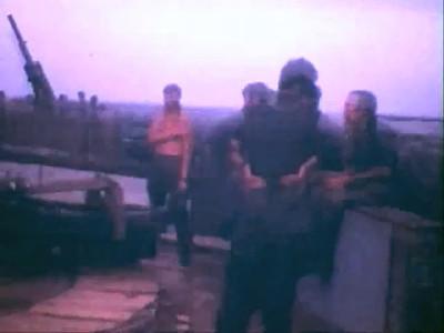 70/71 Larry Ketelsen video
