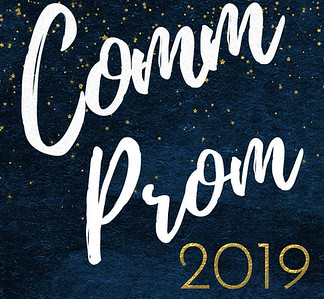 24-03-2019 ~ Queen's Comm Prom