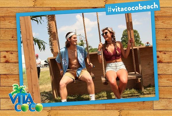VitaCoco Beach