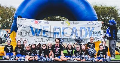 Lindale Pee Wee Football Super Bowl - 3rd & 4th Grade