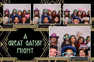 A Great Gatsby