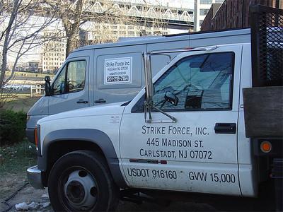 STRIKE FORCE GENERATORS