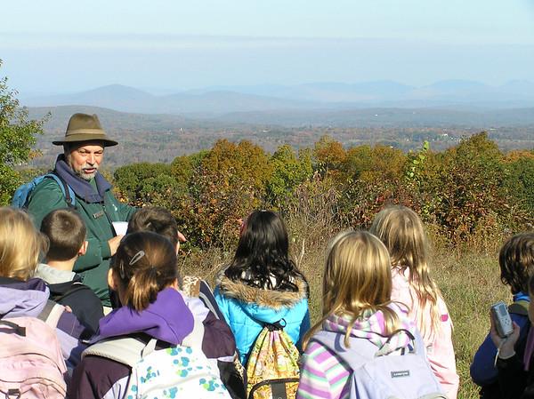 Mohonk - Fourth Grade Field Trip