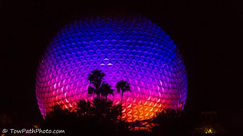 Epcot Walt Disney World Florida