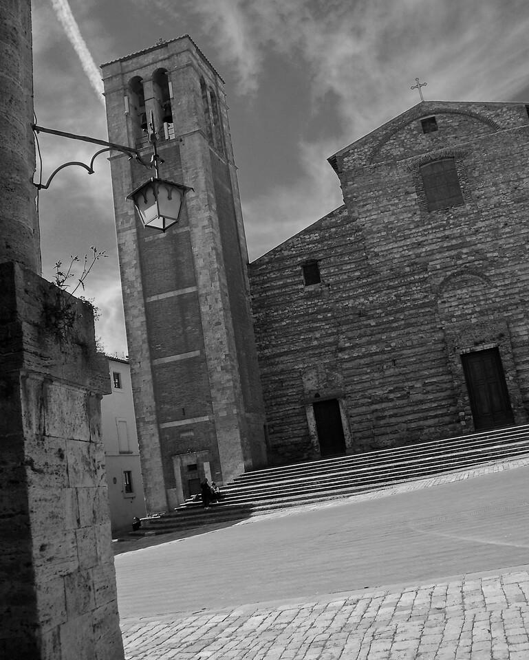 il Domo Montepulciano, Italy