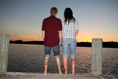 Nicole&Mike-engaged-Kent Narrows-9.8.10