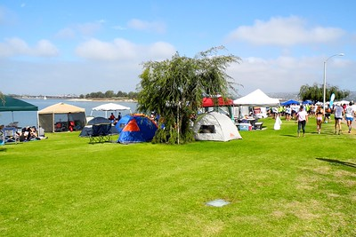 San Diego Dragon Boat Race & Festival, 5/2/15