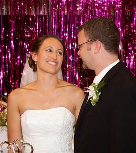 Jason-Charlyn Wedding