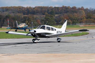 "PA-28-235 ""Cherokee Pathfinder"""