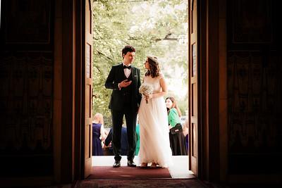 Andrada + Sorin - The Wedding - 25 mai 2019