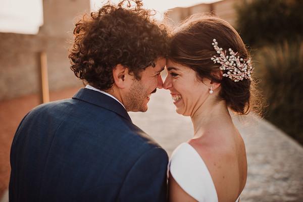 Daniel y Ana Rosa