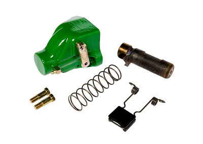 JOHN DEERE HITCH HOUSING LOCKING LATCH KIT