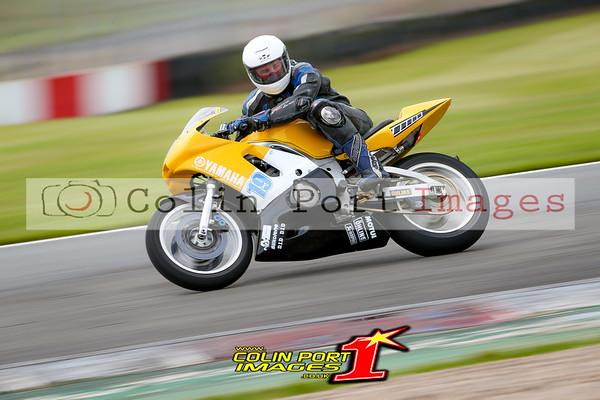 G-Era Supersport TSGB Donington 2020