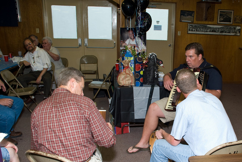 Michael Addicks Birthday Party