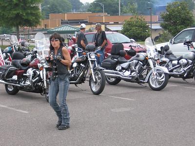 Rides 2007