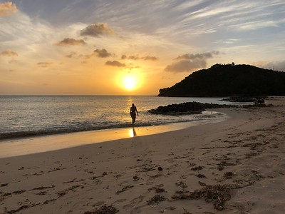 Antigua - Harbour Breeze - Feb 2019