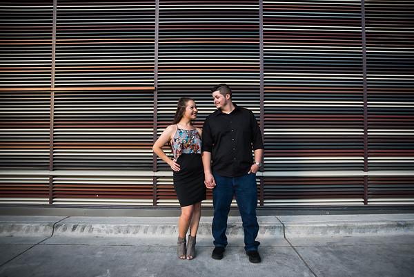 Jessica & Noah | Downtown Denver
