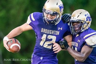 Broughton vs Cary | Varsity