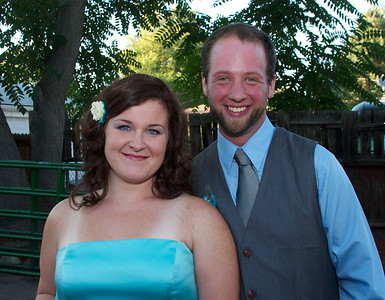 Sean & Monique's Wedding