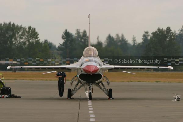 McChord Airshow 2008