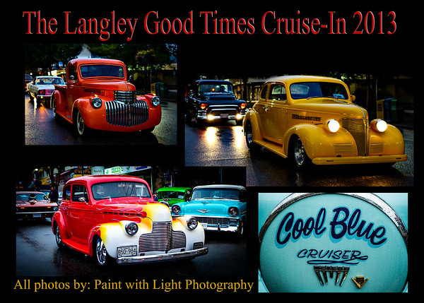 Langley's Good Times Cruise ' in