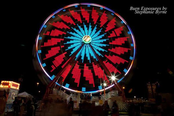 Florida State Fair - 2012