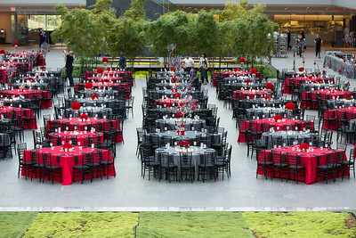 10-3 UH Party at the Cleveland Art Museum