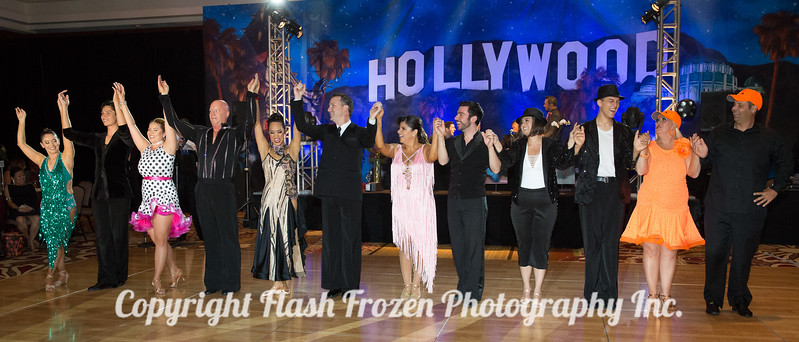 Dancing with the Valley Stars - Valley Cultural Center 2016